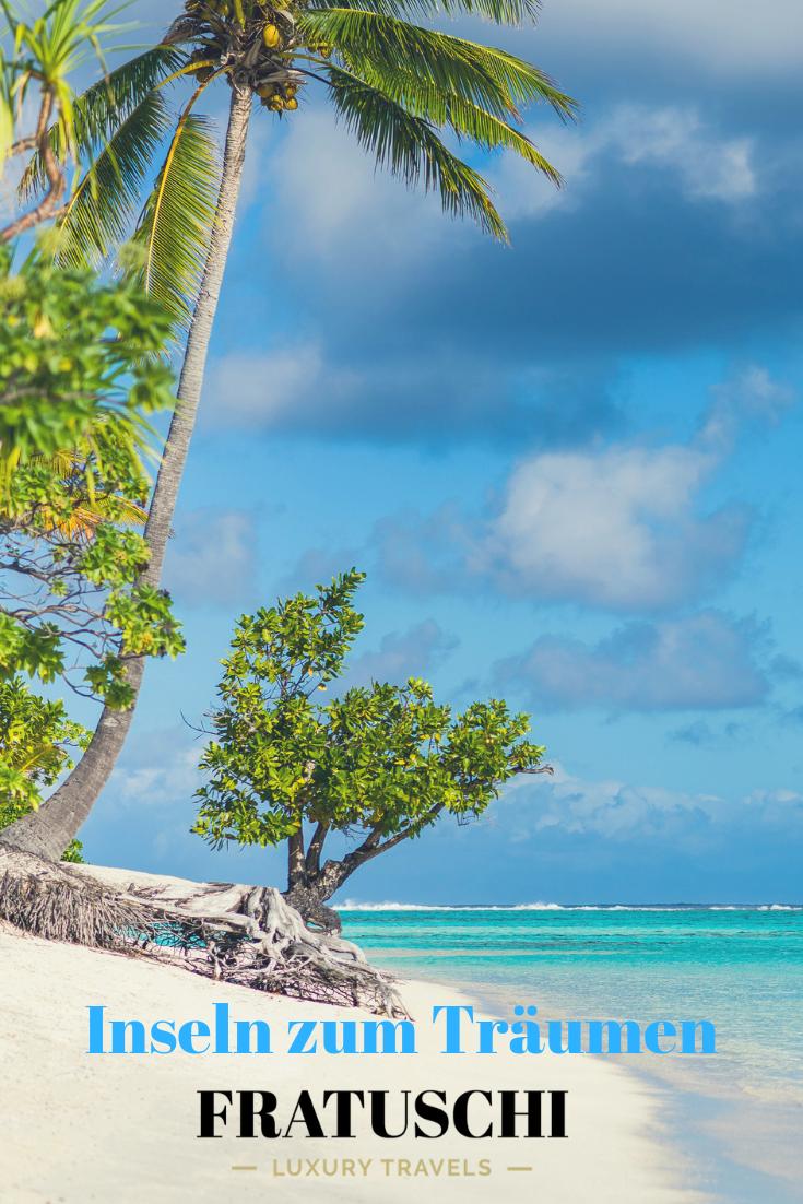 Die Schonsten Insel Der Welt Top3 Reiseplanung 2020 Schone Inseln Insel Reisen