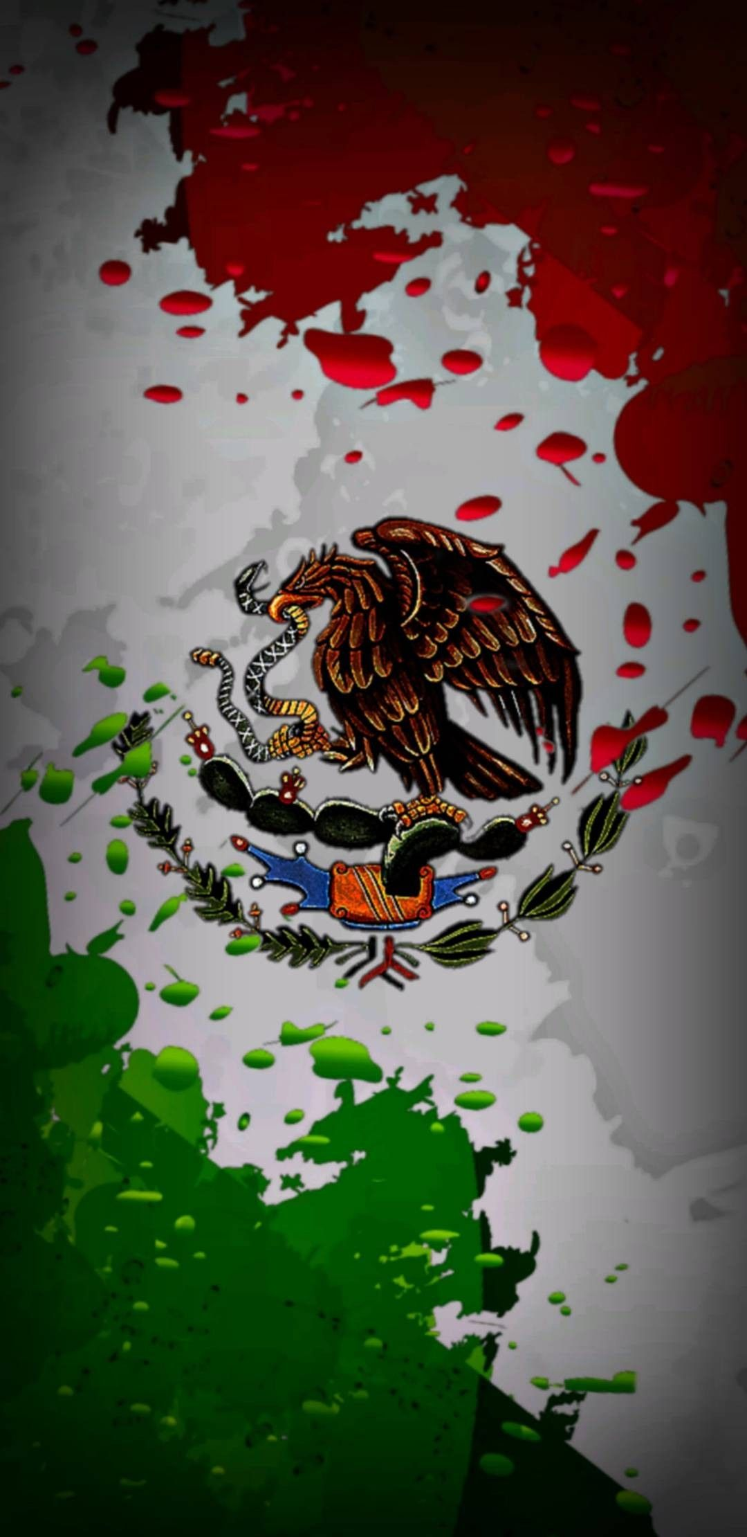 Pin By George Zarat Glez On Wall Mexico Wallpaper Mexican Art Mexican Culture Art