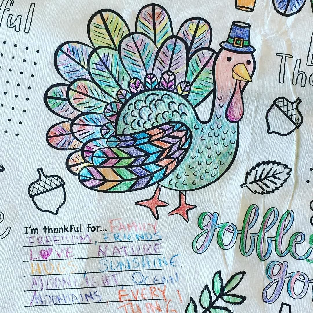 Happy Thanksgiving!! I\'m soooo thankful for... Everything and ...