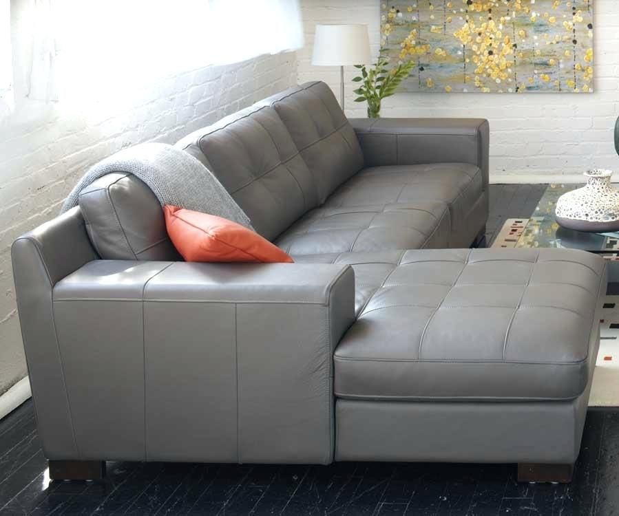 Unique Leather Sleeper Sofas And Trend Grey Leather Sleeper Sofa For Sofa Room Ideas With G With Images Grey Leather Sofa Living Room Grey Sectional Sofa Grey Leather Sofa
