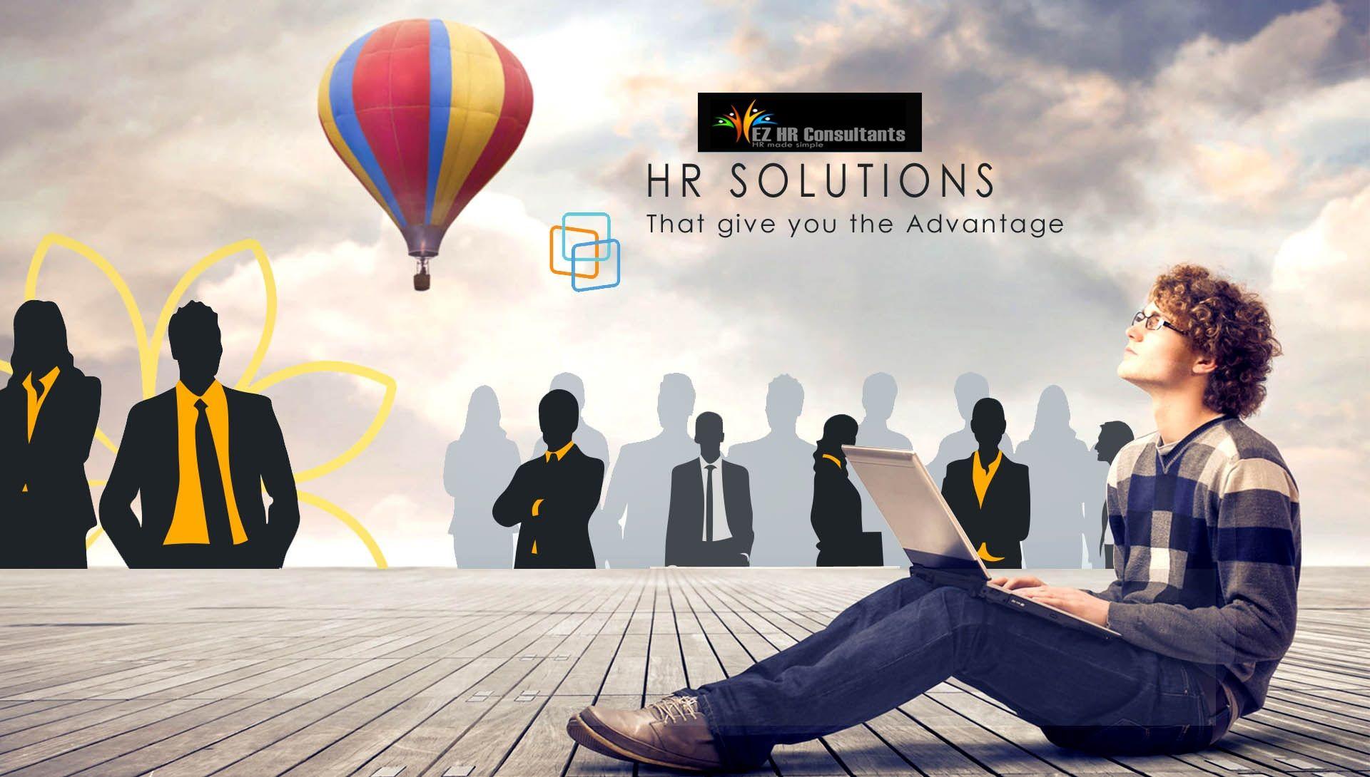 Get best hr solution hr consultancy firm in delhi ez hr