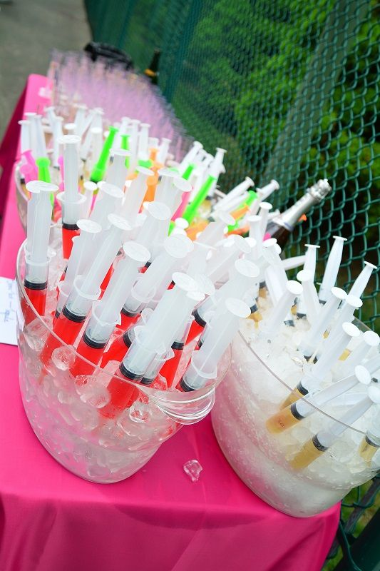 The Most Important Graduation Party Detail - SYB Event Planning