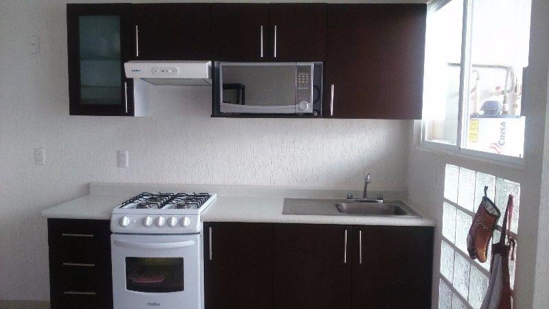 Resultado de imagen para cocina integral con estufa