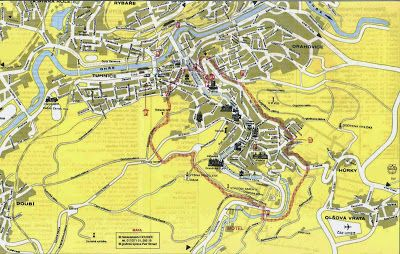MapasBlog: Mapas de Karlovy Vary