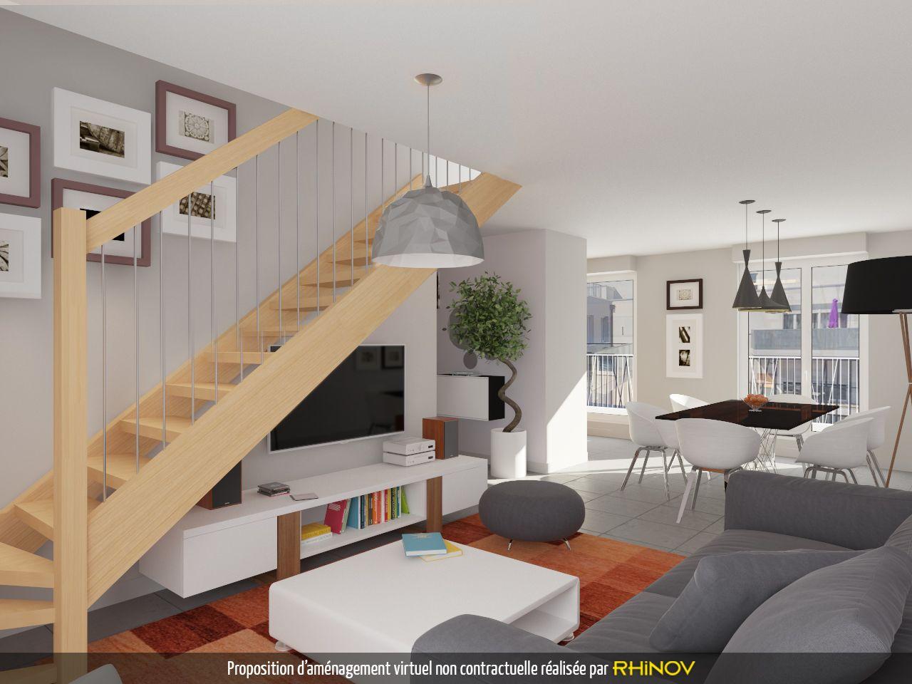 prestation rhinov visuel 3d rhinov d comaison 3d. Black Bedroom Furniture Sets. Home Design Ideas