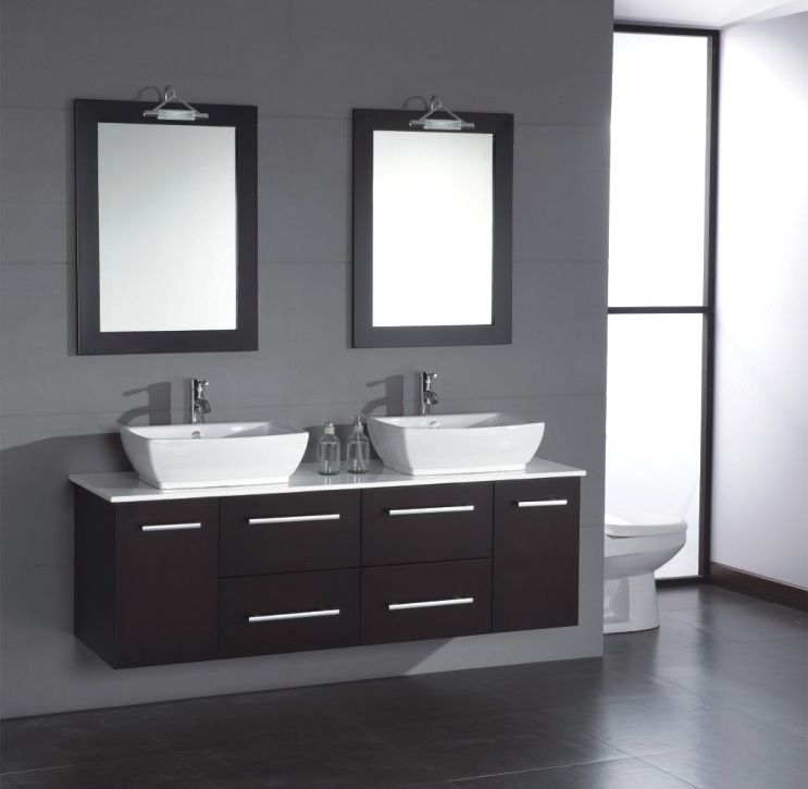 Small Modern Bathroom Vanities Magnificent Decorating Inspiration