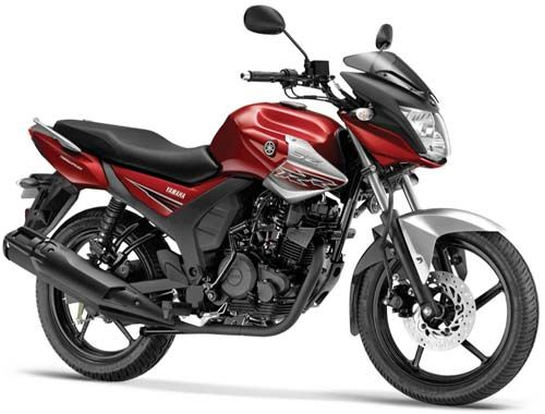 Yamaha Sz Rr 153cc Price Specifications In India With Images Yamaha Bikes