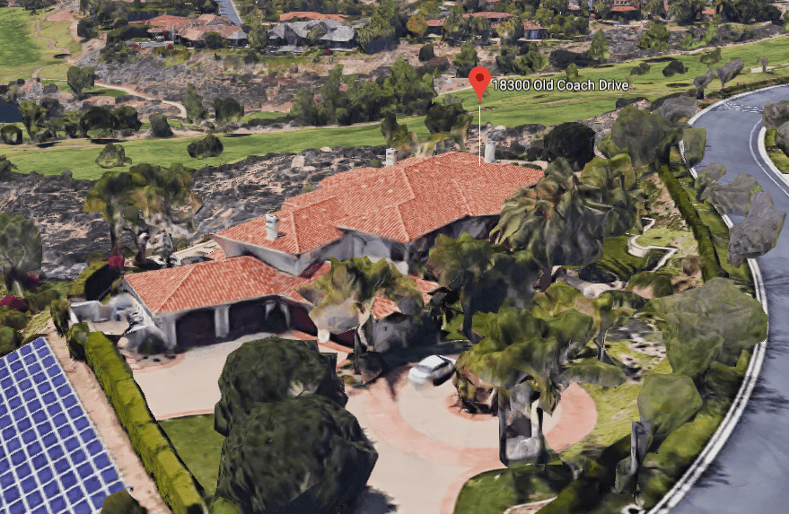 Faze Rug S Mansion In 2020 Mansions Beautiful Dolores Park