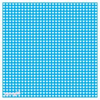 Origami-papel-corazones-patrón-recto-03