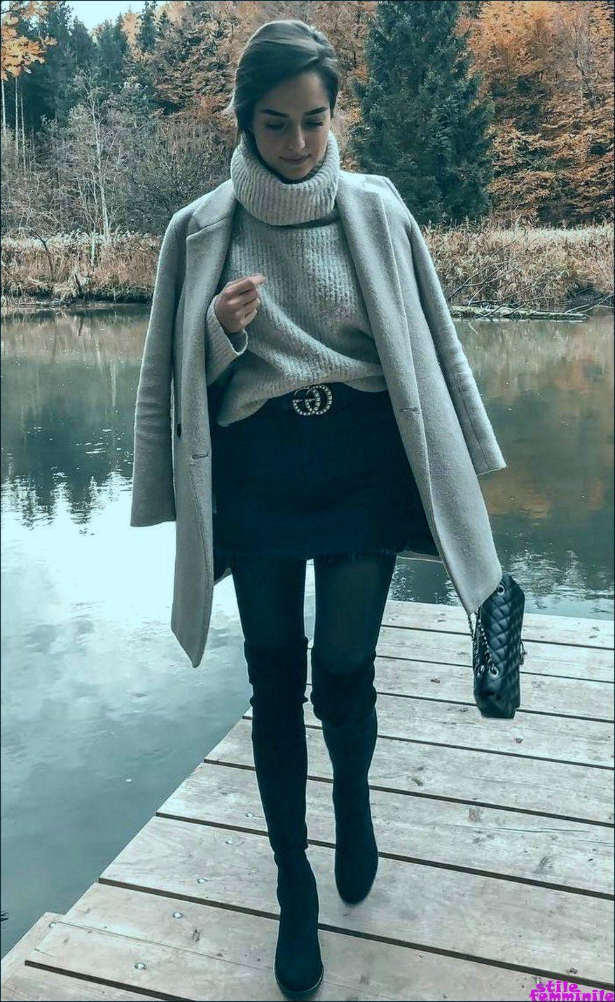 Photo of 40+ Migliori Donne Ispiratrici Abbigliamento Invernale Idee