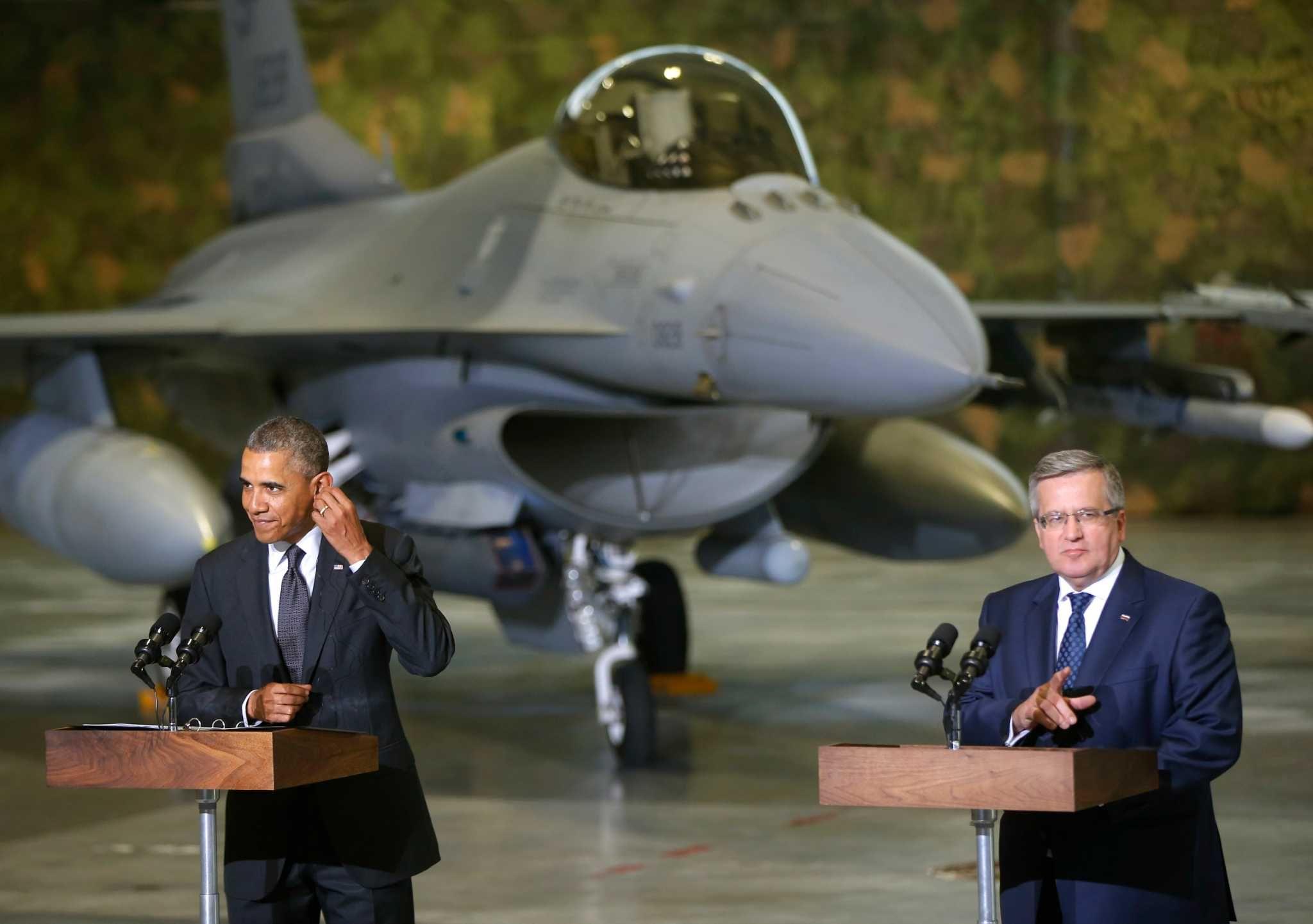 Obama+boosting+America's+military+effort+in+Europe
