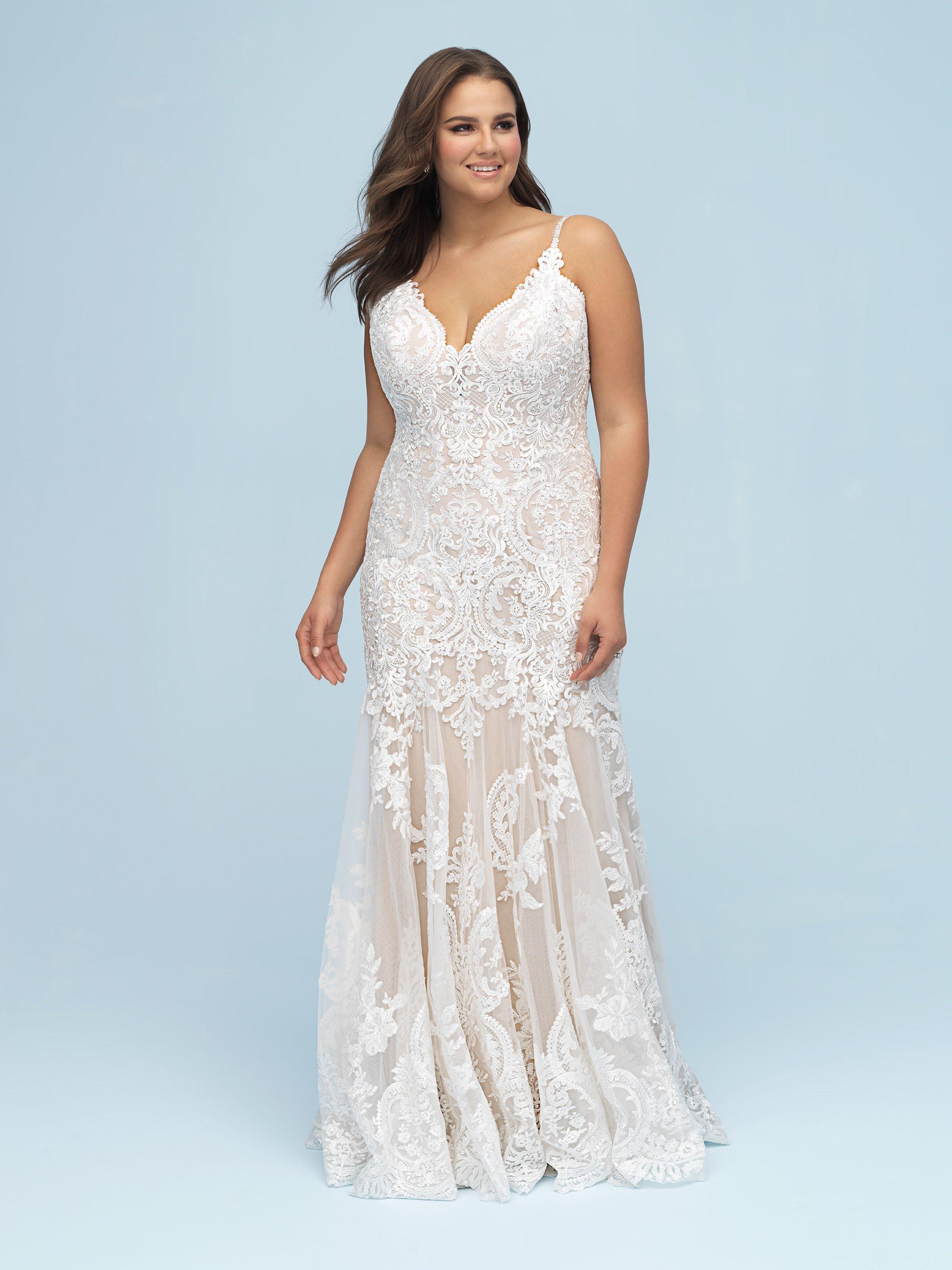 Related Item Image Allure Bridal Wedding Dresses Bridal Wedding Dresses [ 2784 x 2088 Pixel ]