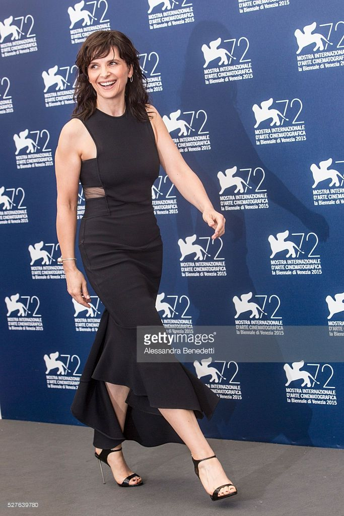 Photo d actualité   Juliette Binoche attends the photocall of movie. e21f9280b1