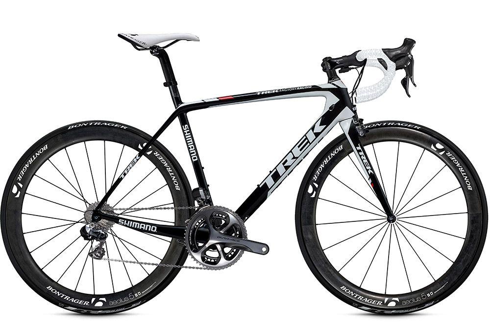 Trek Madone 7 2014 Trek Factory Team Trek Bicycle Trek Bikes