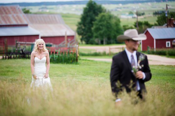 Country Wedding at Younger Ranch | Country wedding venues ...