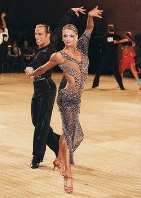 Фото танец Ча-ча-ча Латиноамериканская программа Латина ...