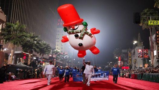Conde Nast Traveler Christmas Events Near Me Christmas Parade Christmas Events