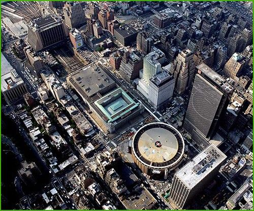Amazing Lovely Madison Square Garden Parking Great Ideas