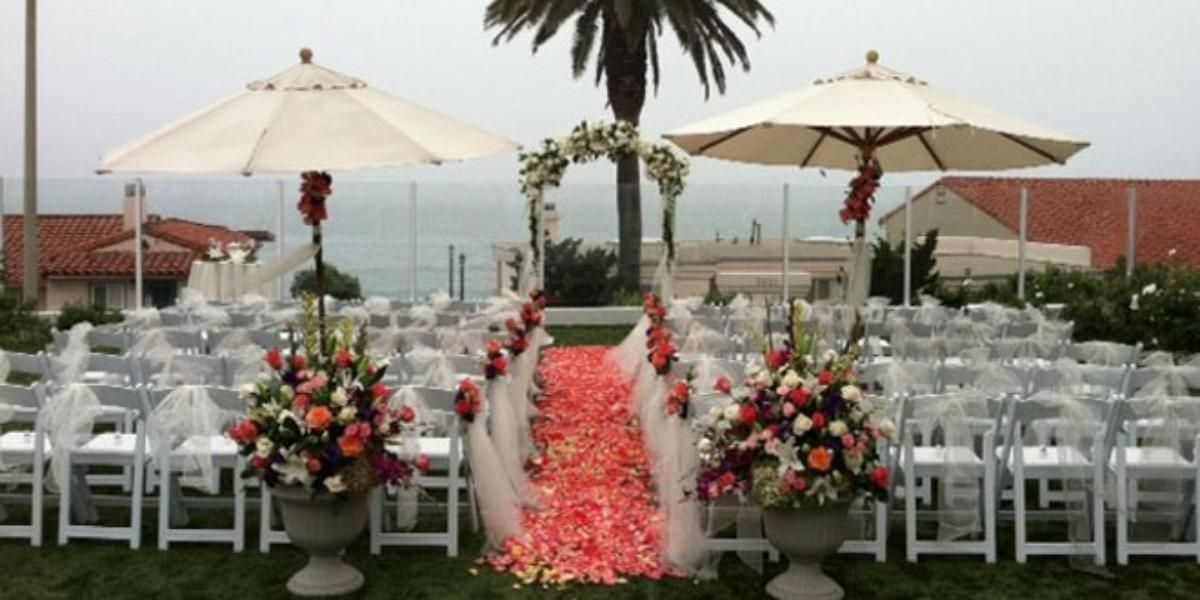 Carlsbad Inn Beach Resort And Hotel Weddings Get Prices For San Go Wedding Venues In Ca