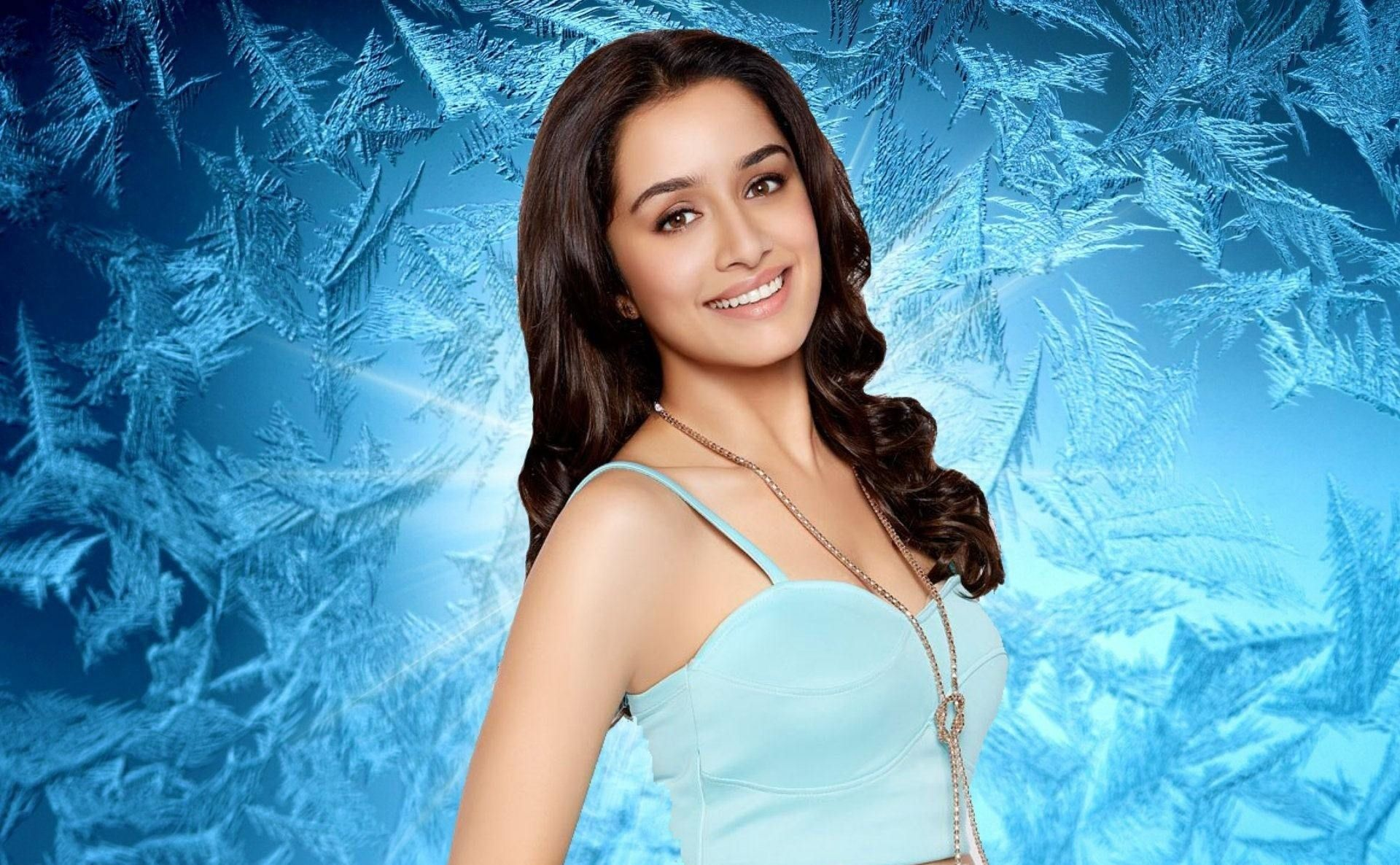 best hd walls of shraddha kapoor, hd quality shraddha kapoor 1280