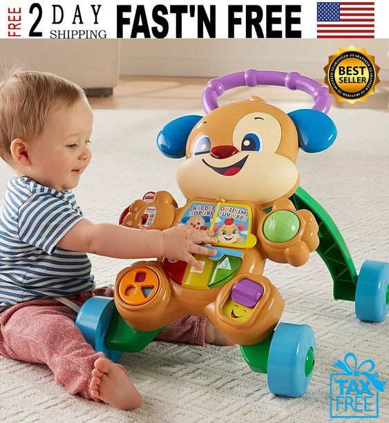 9 12 Month Babies Educational Toy 1 2 3 Year Old Girl ...