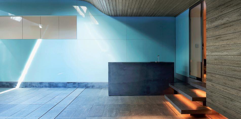 Natura Maximum Tile Flooring. gotta admire the product.