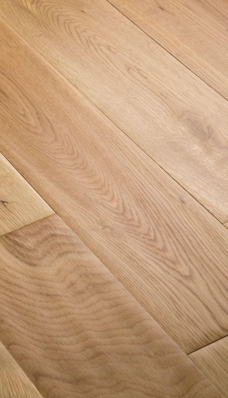 Handscraped Hardwoods By Nova Elemental Heritage Collection White Oak Wide Plank Floors With A Natura Prefinished Hardwood Solid Wood Flooring Hardwood Floors