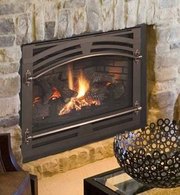 Quarda Fire Expression 36 Gas Fireplace Fireplace Stores Gas