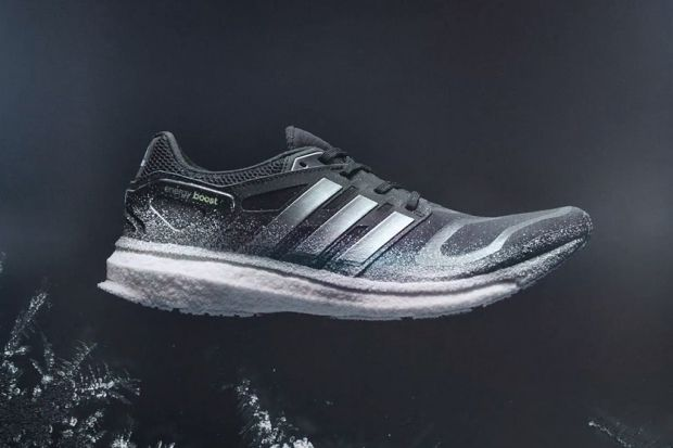 adidas Running Showcases the Energy BOOST   15 Minute News
