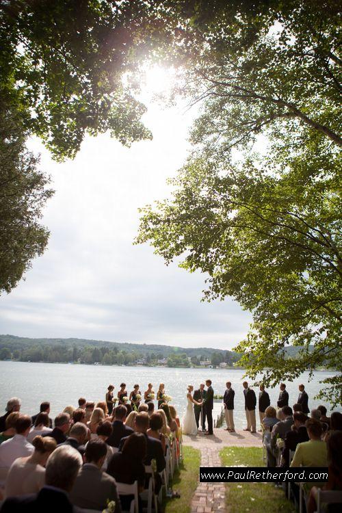 Bay city michigan wedding venues