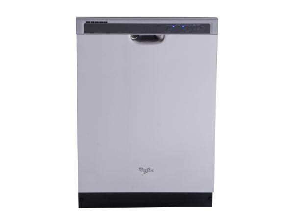 Whirlpool WDF540PADM dishwasher Summary information from ...