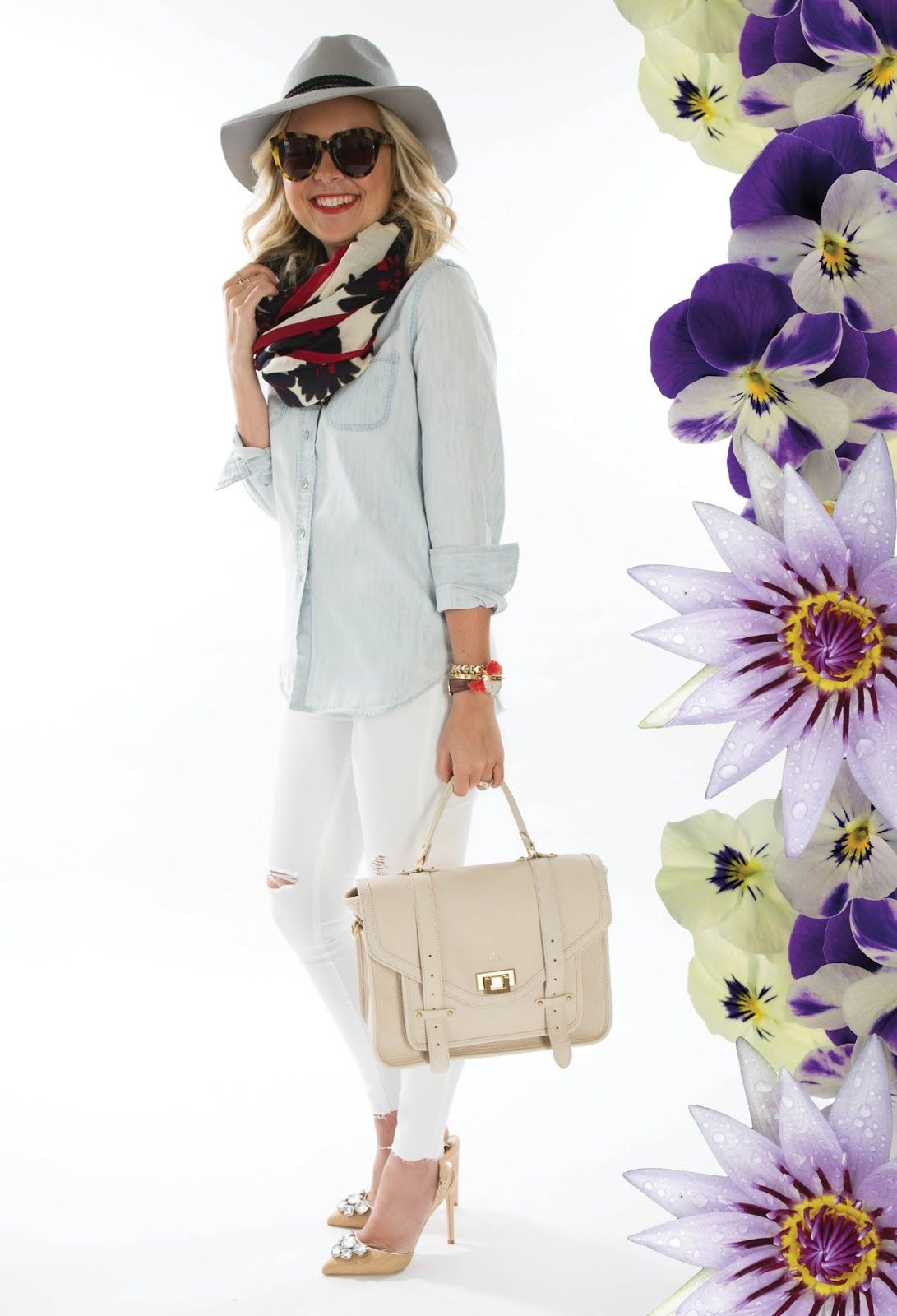 Signs of Spring with GiGi NY