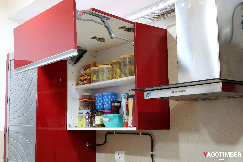 MODULAR KITCHEN INTERIOR DESIGN Design Concept  Modular Kitchen ...