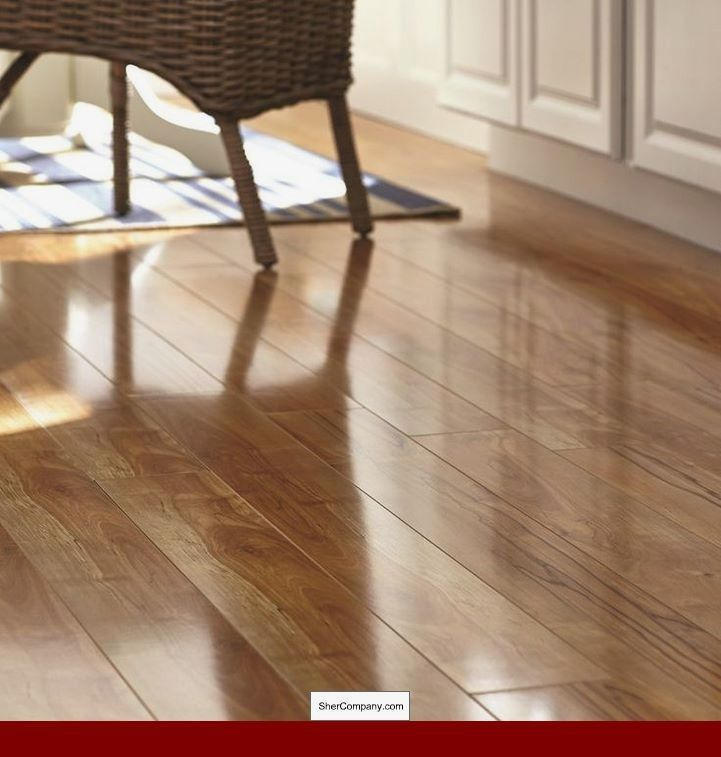 Wood Flooring Ideas For Kitchen, Gray Laminate Wood Flooring Ideas