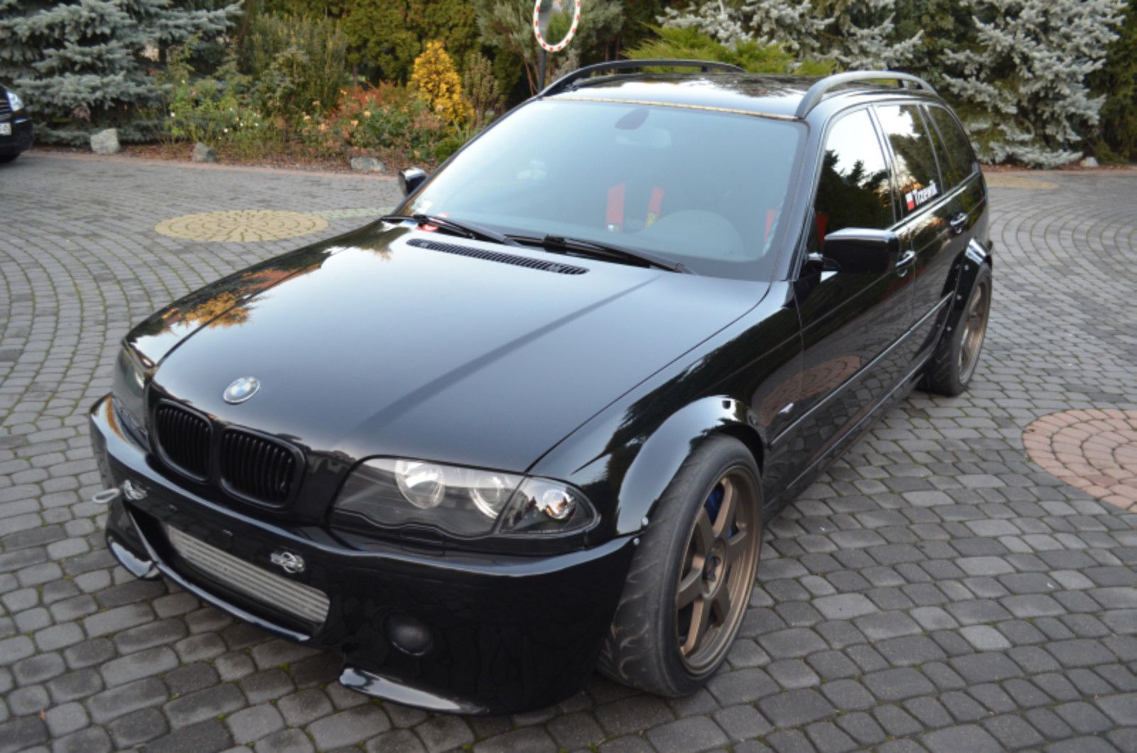 bmw e46 wagon with a 795 hp 1 5jz wagons not wives bmw. Black Bedroom Furniture Sets. Home Design Ideas