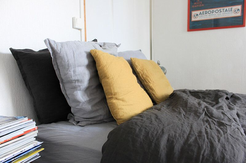 chez perrine cr atrice des confettis chambre linge de. Black Bedroom Furniture Sets. Home Design Ideas