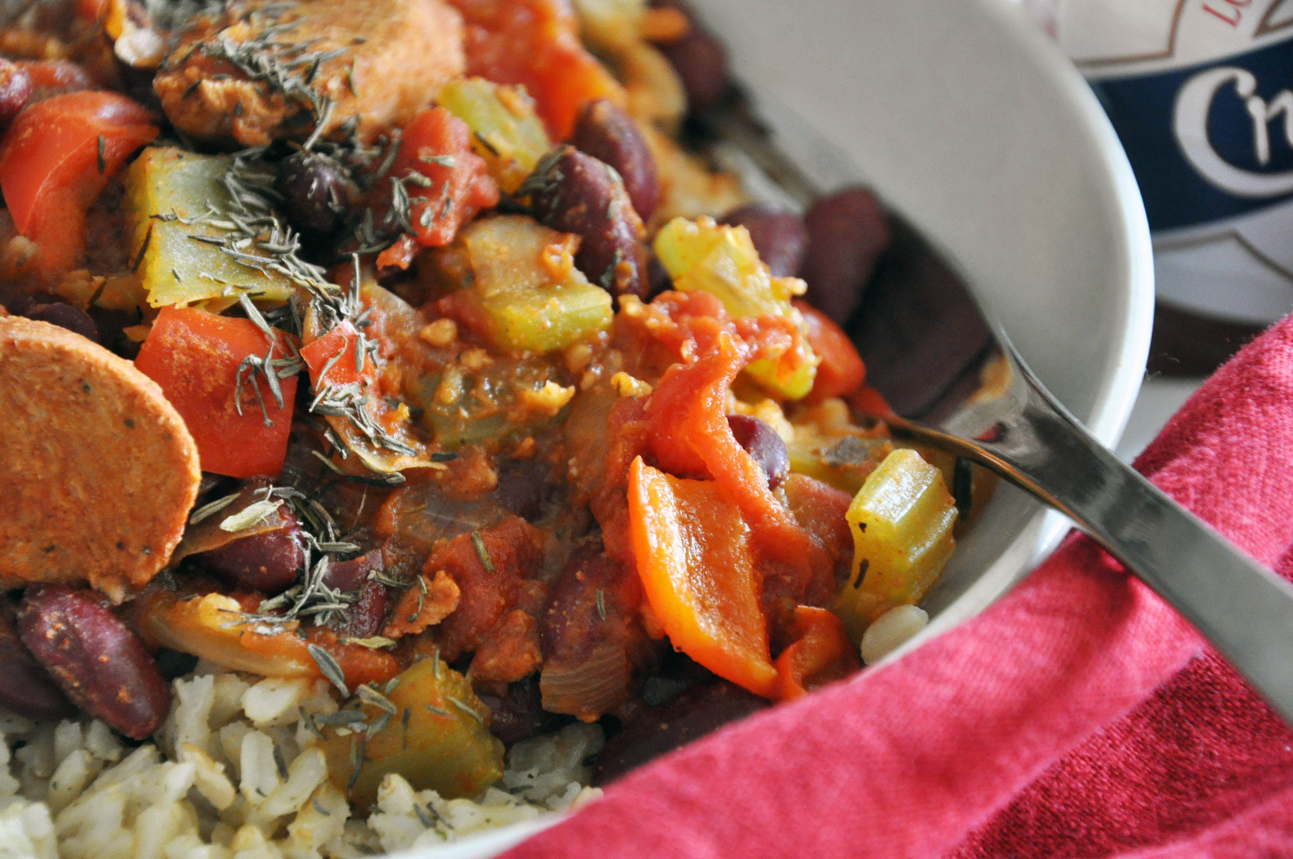 44+ New orleans recipes vegetarian info