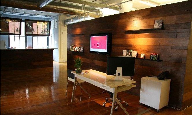 Simple Computer Desk Furniture And Alumunium Swivel Office