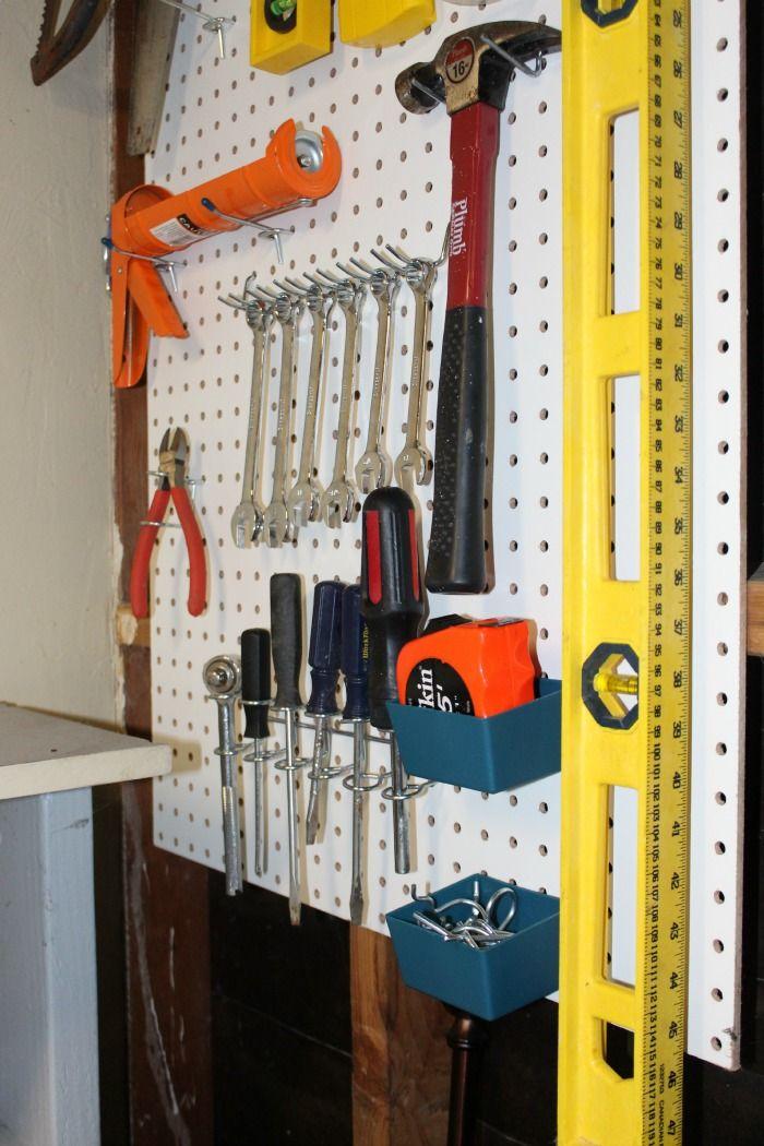 Tool Bench Organization Ideas Part - 37: Tool Bench Organization