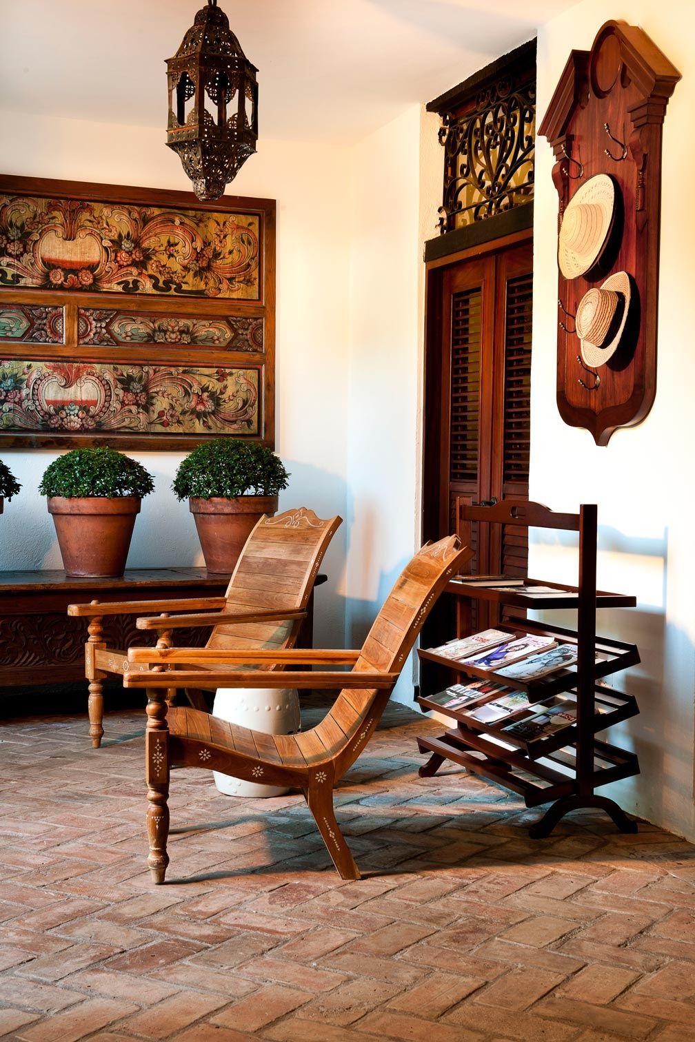 Dominican Republic Luxury Suites In Colonial City, Santo Domingo
