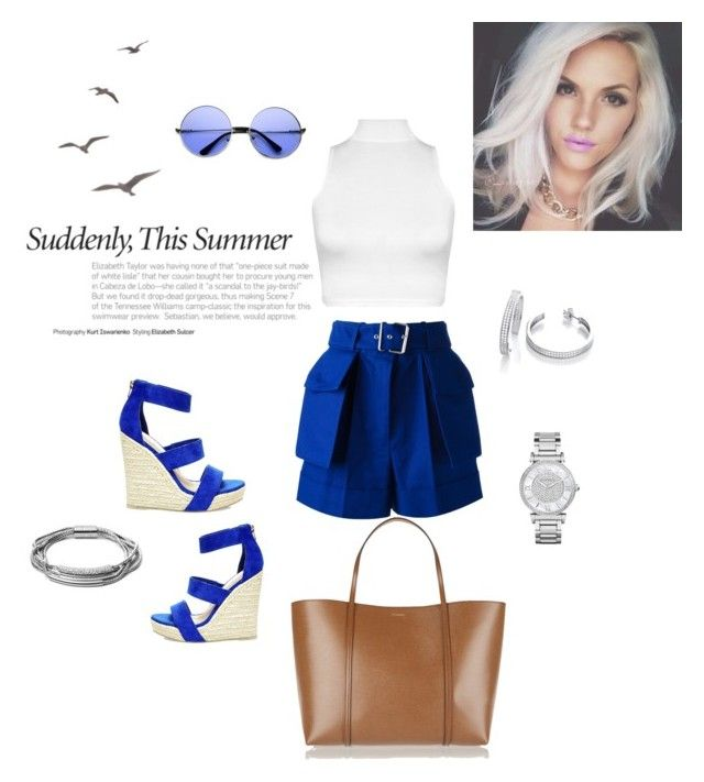 """Untitled #1286"" by stephstyle76 ❤ liked on Polyvore"