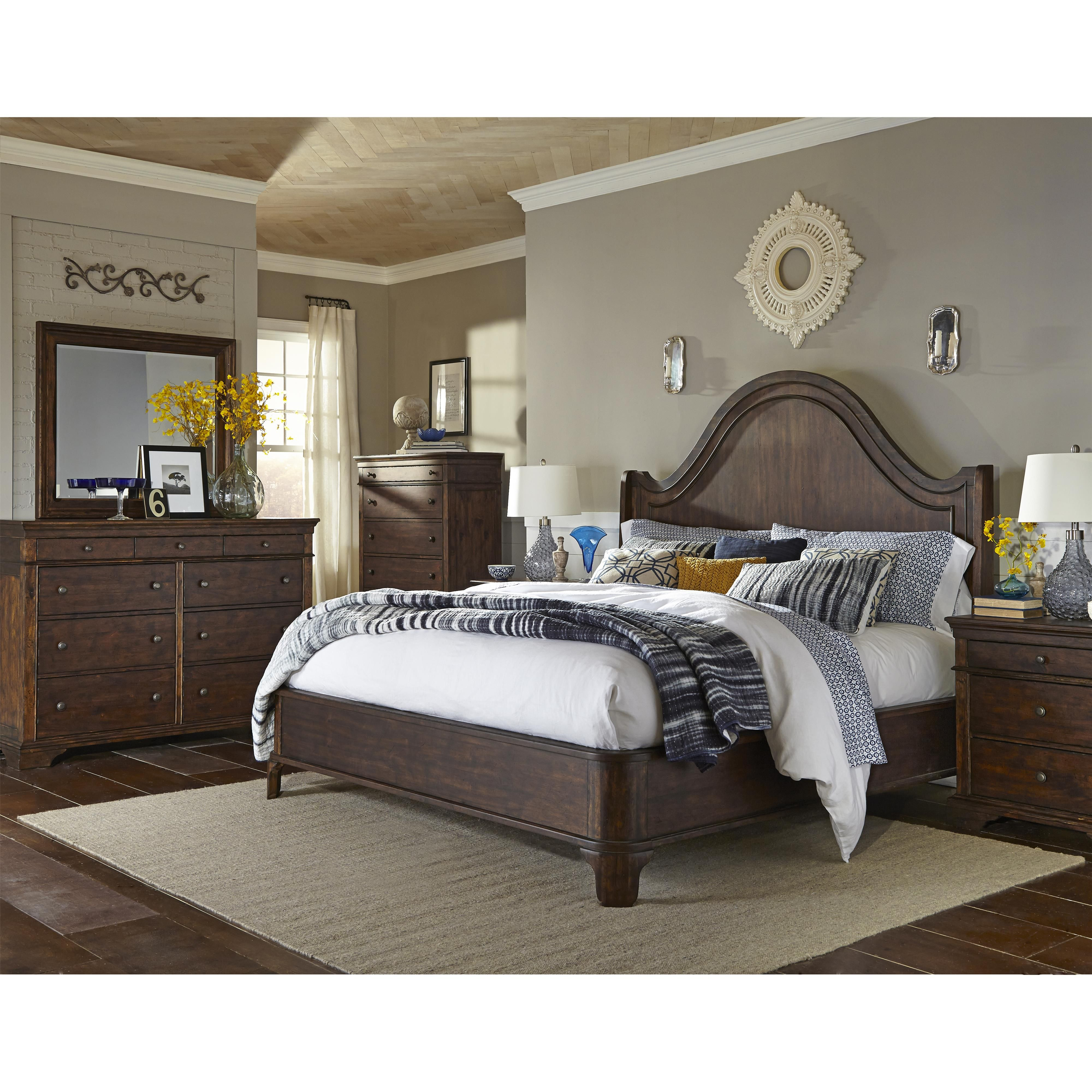 Trisha Yearwood Home Collection By Klaussner At Rotmans In Worcester, MA
