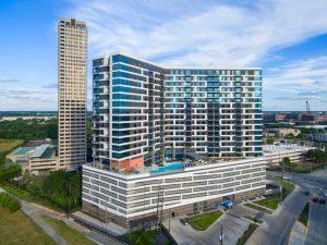 VANTAGE MEDICAL CENTER Houston Medical Center Apartment