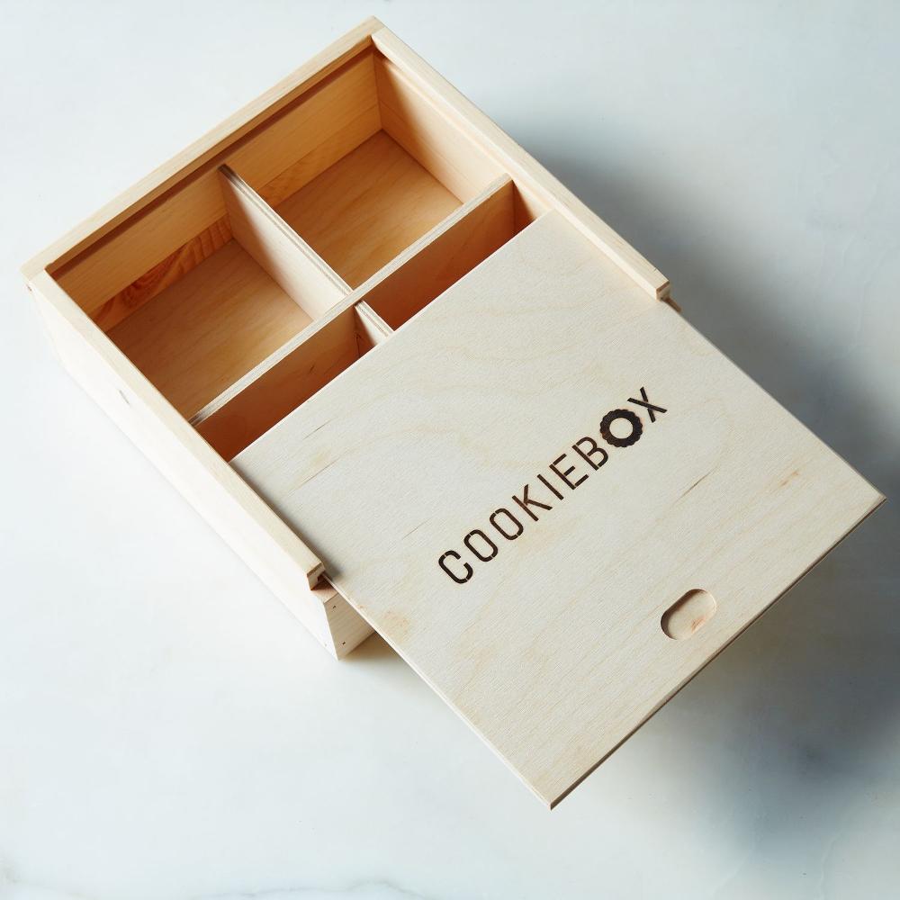 Photo of CookieBox