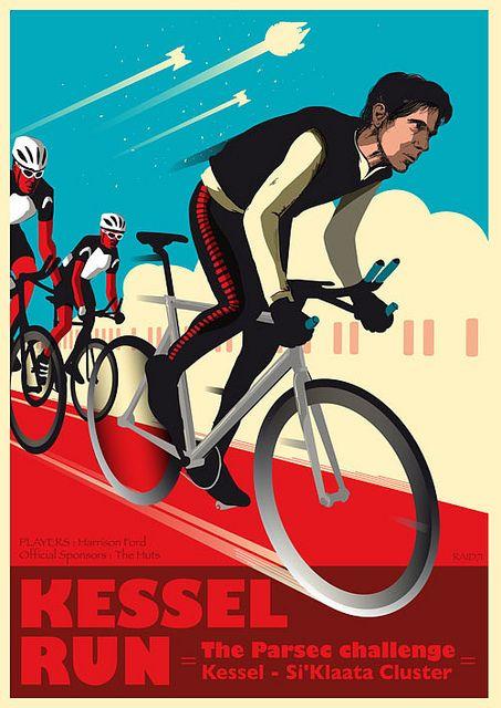 Kessel Run on Flickr.