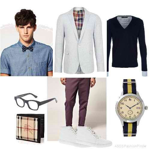 Men's outfit for night out. | Mens Casual Fashion #howmendress ...
