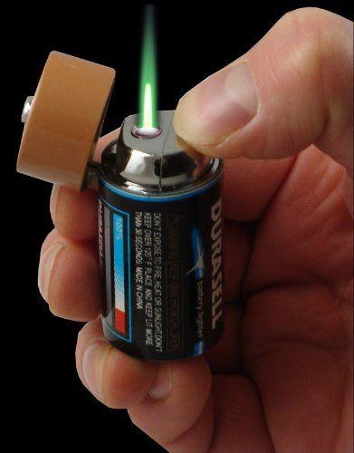 battery lighter lighters lighter