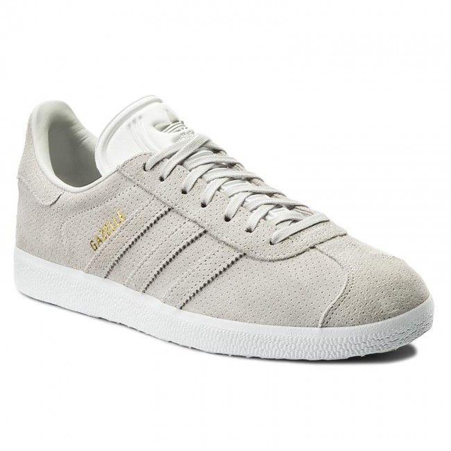 buty jesienne najwyższa jakość najlepsza cena Kultowy model adidas Gazelle wzorowany na modelu z wczesnych ...