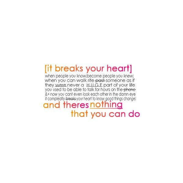 Heartbroken Quotes, Emo Quotes, Sad Love Quotes Found On