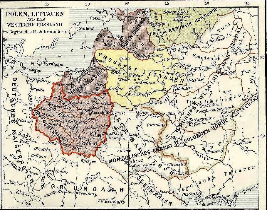 History of silesia wikiwand map pinterest 14th century history of silesia wikiwand old mapsantique publicscrutiny Image collections